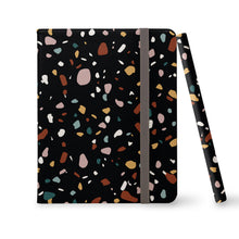 Load image into Gallery viewer, GEO-TERRAZZO Jane iPad Pro Case