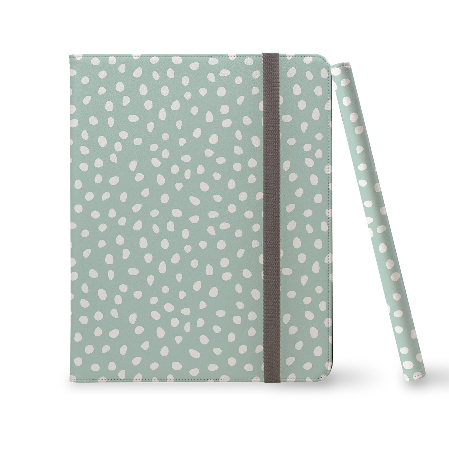 JADE MINI DOTS Mint iPad Pro Case