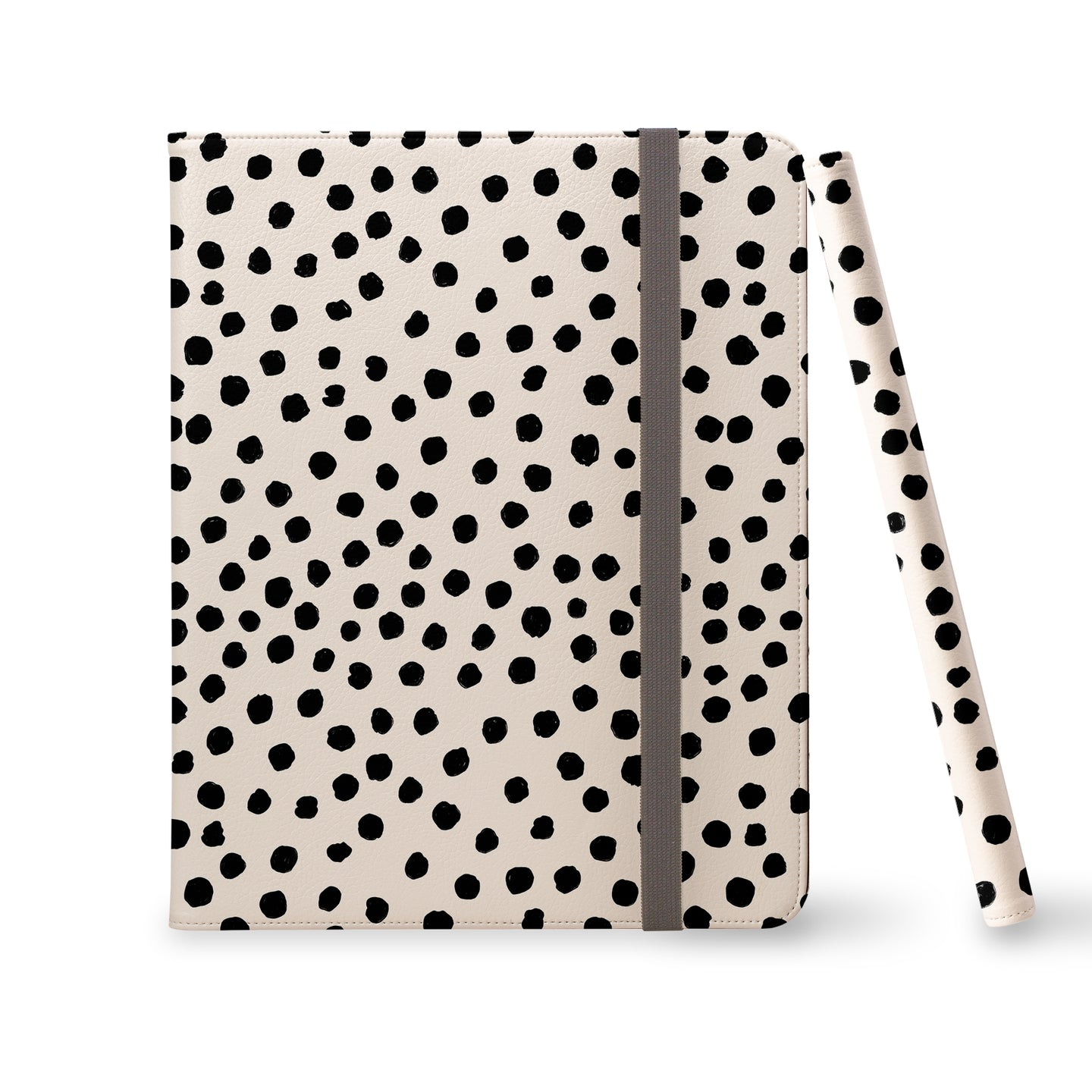 PAINTED DOTS iPad Pro Case