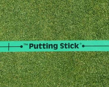 <p>Golf is unique for many of reasons, one of which is putting. The number of training aids to assist you in putting are countless, but it all depends on what it is training you for.  As a coach and club fitter, The Putting Stick may be the most complete training aid I've ever come across to help you putt better. The most common fault in putting is not keeping the putter moving past the point of contact with enough momentum and square to the target (aka Decelerate). The Putting Stick aims to correct this motion by teaching you how to keep the putter moving thru impact and the putter face square to the target. Putt with a purpose is the best way to get better and the Putting Stick does this well.</p>
