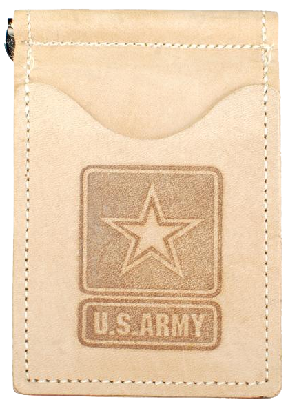 Military Back Saver Wallet