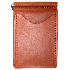 Bourbon Red, Premium Full Grain Leather