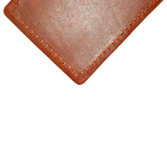 TPK License Holder  – Bourbon Red, Premium Full Grain Leather License Holder or License Wallet