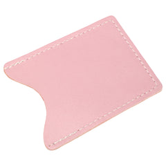 TPK License Holder  – Pink, Full Grain Leather License Holder or License Wallet