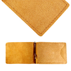 Natural Suede Leather
