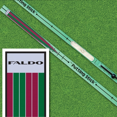 The Putting Stick Original Version - Faldo Series