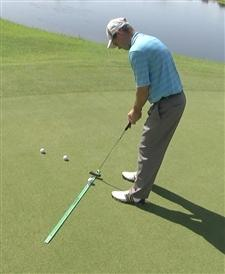 The Putting Stick Pro Version - Faldo Series