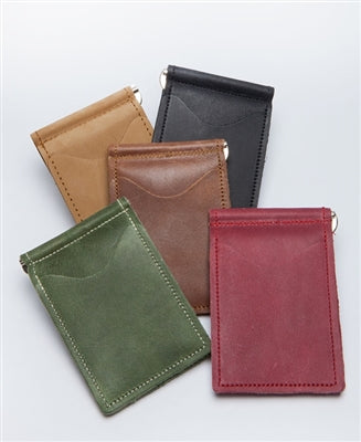 Back Saver Wallets - All Colors (customization available)