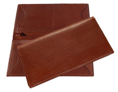 Checkbook / Wallet Plus - All Colors