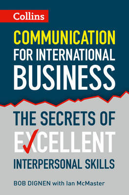 Communication for International Business - BOOKS FIRST ~ Mad About Books