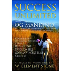 Success Unlimited - BOOKS FIRST ~ Mad About Books