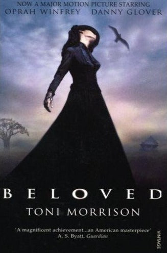 Beloved -Film Tie-In By:Toni Morrison- Contemporary classics - BOOKS FIRST ~ Mad About Books