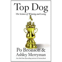 Top Dog: The Science of Winning and Losing - BOOKS FIRST ~ Mad About Books