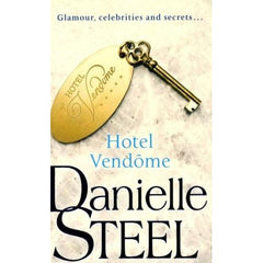 HOTEL VENDOME - BOOKS FIRST ~ Mad About Books