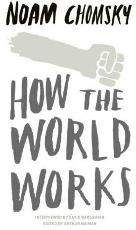 HOW THE WORLD WORKS - BOOKS FIRST ~ Mad About Books