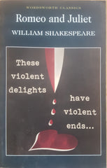 Romeo And Juliet - William Shakespeare: Iconic classics.. - BOOKS FIRST ~ Mad About Books