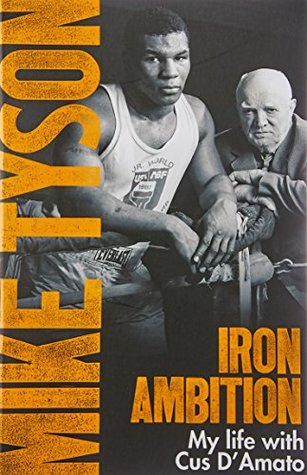 Iron Ambition (Paperback) - BOOKS FIRST ~ Mad About Books