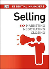 DK ESSENTIAL MANAGERS- SELLING - BOOKS FIRST ~ Mad About Books