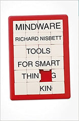 Mindware: Tools for Smart Thinking - BOOKS FIRST ~ Mad About Books