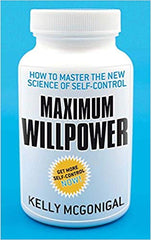 MAXIMUM WILLPOWER - BOOKS FIRST ~ Mad About Books