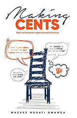 MAKING CENTS: Real conversations about personal finance