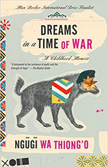 Dreams in a Time of War : A Childhood Memoir - BOOKS FIRST ~ Mad About Books