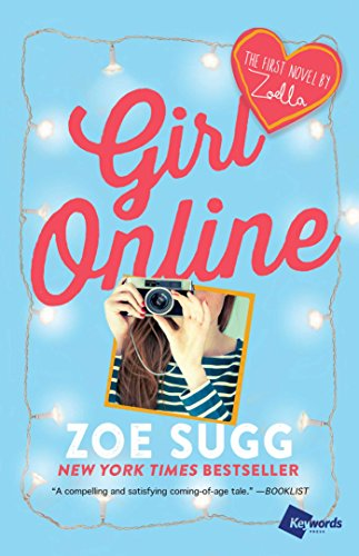 GIRL ONLINE - BOOKS FIRST ~ Mad About Books