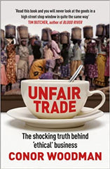 UNFAIR TRADE - BOOKS FIRST ~ Mad About Books