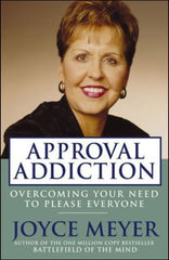 Approval Addiction - BOOKS FIRST ~ Mad About Books