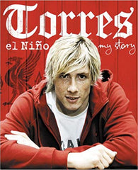 Torres: El Niño: My Story - BOOKS FIRST ~ Mad About Books