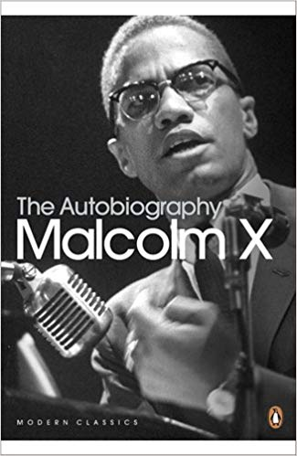 The Autobiography of Malcolm X (Penguin Modern Classics) - BOOKS FIRST ~ Mad About Books