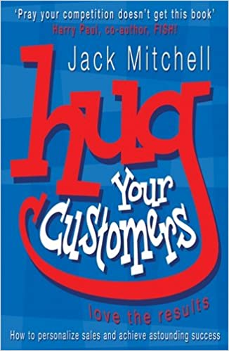 HUG YOUR CUSTOMERS - BOOKS FIRST ~ Mad About Books