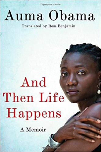 And Then Life Happens: A Memoir - BOOKS FIRST ~ Mad About Books