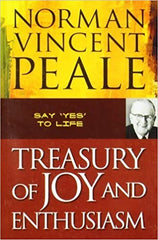 Treasury of Joy and Enthusiasm - BOOKS FIRST ~ Mad About Books