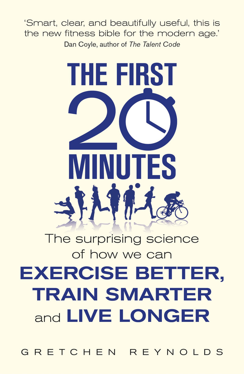 The First 20 Minutes - BOOKS FIRST ~ Mad About Books