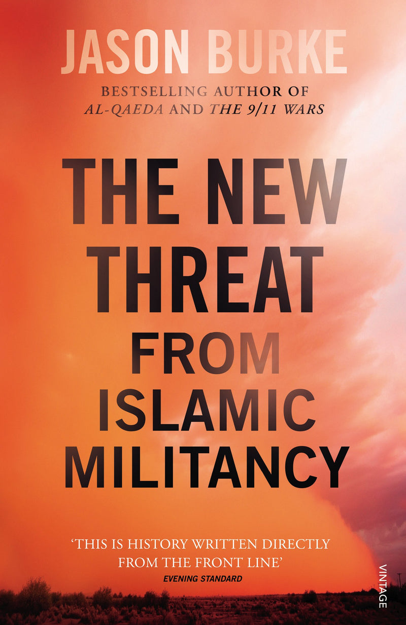 The New Threat From Islamic Militancy - BOOKS FIRST ~ Mad About Books