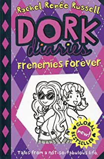 Dork Diaries: Frenemies Forever (hardcover) - BOOKS FIRST