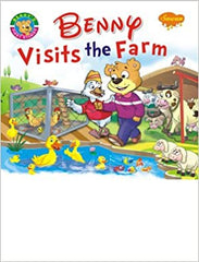 Benny's visits the farm