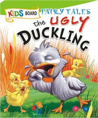 Fairy Tales the Ugly Duckling