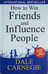 How to Win Friends and Influence People - BOOKS FIRST ~ Mad About Books