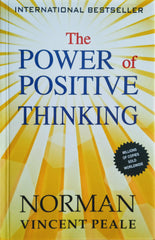 The Power of Positive Thinking - BOOKS FIRST ~ Mad About Books