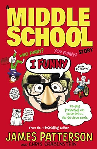 A Middle School Story :I Funny - BOOKS FIRST