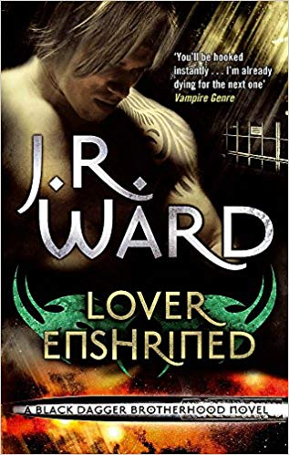 Lover Enshrined: Number 6 in series - BOOKS FIRST