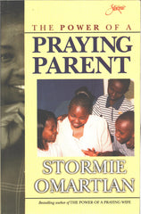The Power of a Praying Parent - BOOKS FIRST ~ Mad About Books