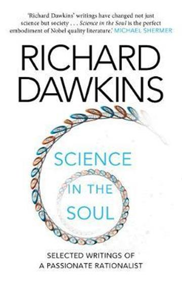 Science in the Soul: Selected Writings of a Passionate Rationalist - BOOKS FIRST ~ Mad About Books