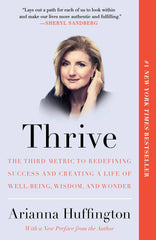 Thrive - BOOKS FIRST ~ Mad About Books