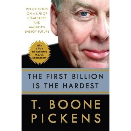 The First Billion Is the Hardest: How Believing It's Still Early in the Game Can Lead to Life's Greatest Comebacks - BOOKS FIRST ~ Mad About Books