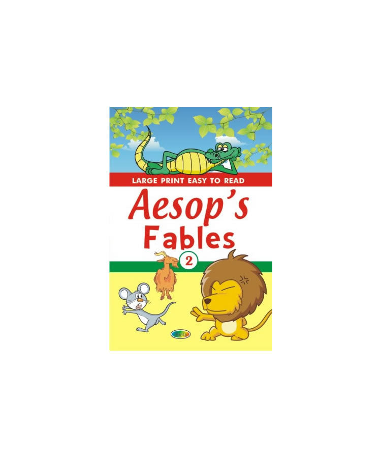 Aesops fables - BOOKS FIRST ~ Mad About Books