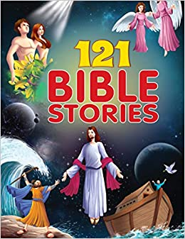 121 Bible Stories