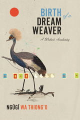 Birth of a Dream Weaver: A Writer's Awakening - BOOKS FIRST ~ Mad About Books